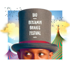 Benjamin Braafs Festival - Dio
