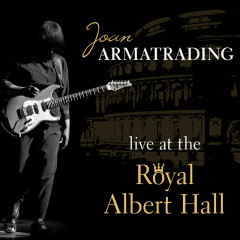 Live At The Royal Albert Hall (Live At Royal Albert Hall, London, UK / 2010) - Joan Armatrading