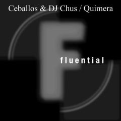 Quimera - Castillo, Ceballos, DJ Chus