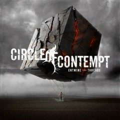 Entwine The Threads - Circle Of Contempt