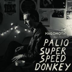 Magomoth - Palio SuperSpeed Donkey