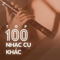 Top 100 Nhạc Hòa Tấu Nhạc Cụ Khác Hay Nhất