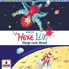 015/fliegt zum Mond - Hexe Lilli