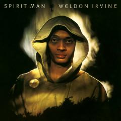 Spirit Man - Weldon Irvine