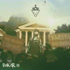 DaKAR II - Kwesta