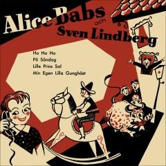 Ha ha ha - Alice Babs