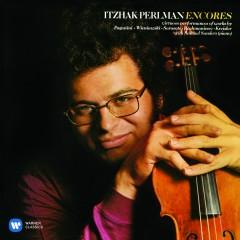 Encores - Itzhak Perlman