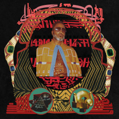 The Don Of Diamond Dreams - Shabazz Palaces