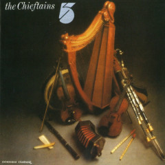 The Chieftains 5 - The Chieftains