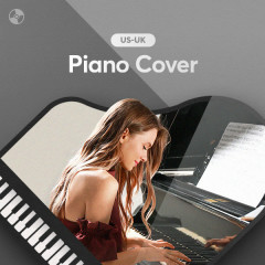 Piano Cover - Various Artists