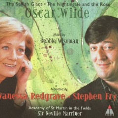 Wiseman : Oscar Wilde Fairy Tales - Sir Neville Marriner