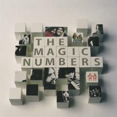 The Magic Numbers (Deluxe Edition) - The Magic Numbers