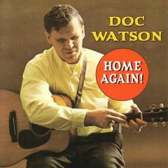 Home Again! - Doc Watson