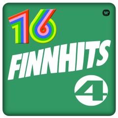 Finnhits 4 - Various Artists