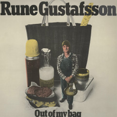 Out Of My Bag - Rune Gustafsson