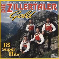 Gold - Die Zillertaler