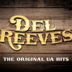 The Original UA Hits - Del Reeves
