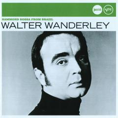 Hammond Bossa From Brazil - Walter Wanderley