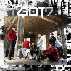 My Swagger - EP - GOT7