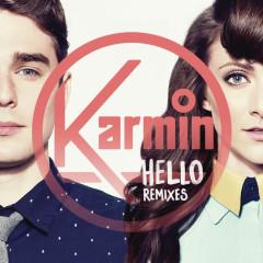 Hello - Remixes - Karmin