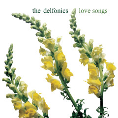 Love Songs - The Delfonics