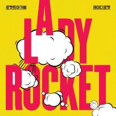Lady Rocket (Single)