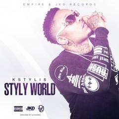 Styly World - Kstylis