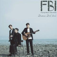 Danza Del Sole (EP) - F.B.I