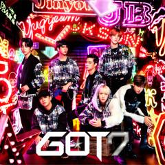 Hey Yah - EP (Standard Edition) - GOT7