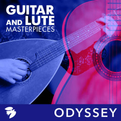 Guitar and Lute Masterpieces - Various Artists