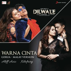 Warna Cinta (Gerua -  Malay Version) [From