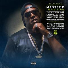 The G Mixtape - Master P