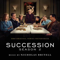 Succession: Season 2 (Music from the HBO Series) - Nicholas Britell