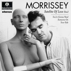 Satellite of Love - Morrissey