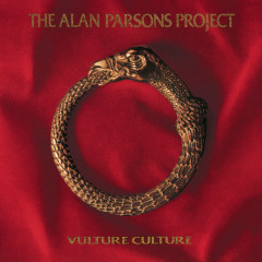 Vulture Culture (Expanded Edition) - The Alan Parsons Project