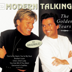 The Golden Years 1985-87 - Modern Talking