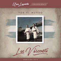 Por El Mundo - Los Visconti