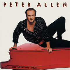 Not The Boy Next Door - Peter Allen