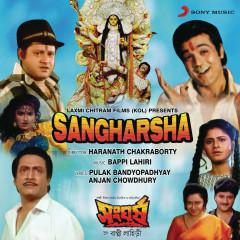 Sangharsha (Original Motion Picture Soundtrack) - Bappi Lahiri