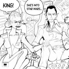 KING - King