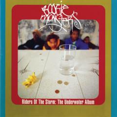 Riders Of The Storm: The Underwater Album - Boogiemonsters