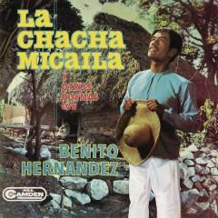 La Chacha Micaila y otros Poemas con