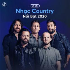USUK Nhạc Country Nổi Bật 2020