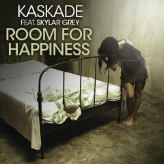 Room for Happiness (feat. Skylar Grey) - Kaskade