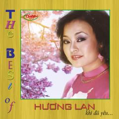 Best of Hương Lan - Khi Đã Yêu - Hương Lan