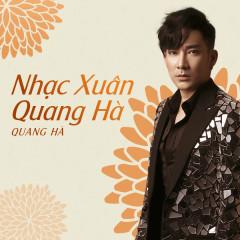 Nhạc Xuân Quang Hà (EP) - Quang Hà