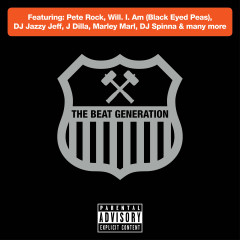 The Beat Generation - Various Artists
