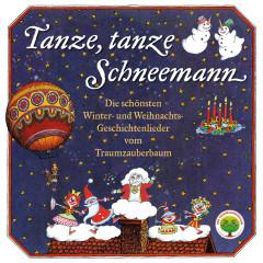 Tanze, tanze Schneemann - Reinhard Lakomy