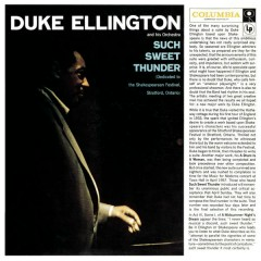 Such Sweet Thunder - Duke Ellington