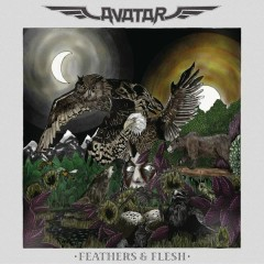 Feathers & Flesh (Bonus Track version) - Avatar